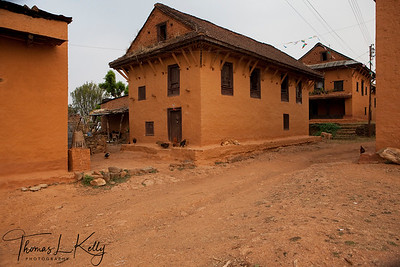 Saathi Ghar or Sixty House Village