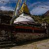 MANI RIMDU FESTIVAL IN SOLU, NEPAL