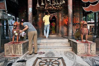 Bijeshwor Temple
