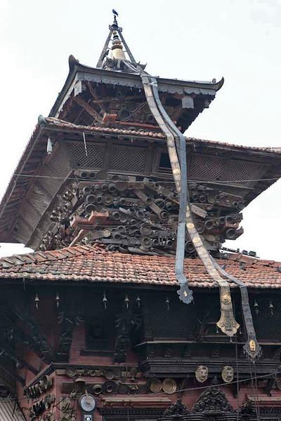 Adinath Lokeshwor Temple
