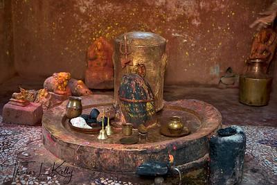 Local Hindu Temple