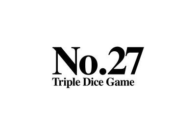 Logo-No27-2