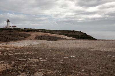 Cabo Espichel coas