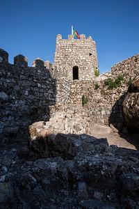Castle of the Moor