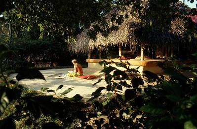 Seeking Sanctuary in Serendib-Ulpotha