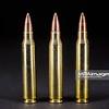 Rifle ammunition, .223 remington, 5,56 × 45 mm, full metal jacket
