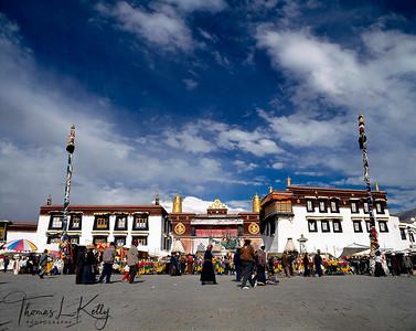 Jhokhang