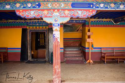 Jhokhang, Lhasa