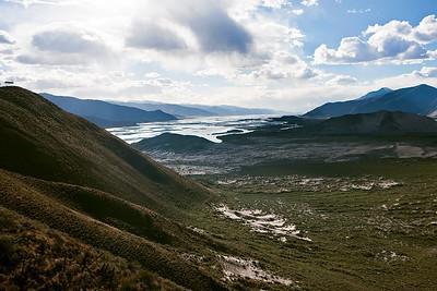 Samye, Tibet.
