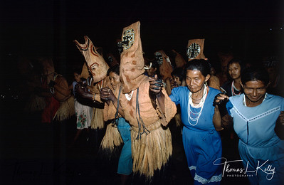 Makuna-DANCE OF THE WATER PEOPLE