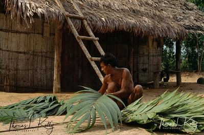 Makuna-DANCE OF THE WATER PEOPLE