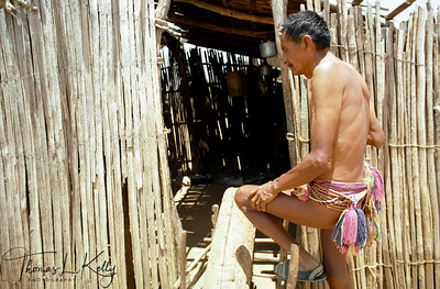 """Wayuu is an Amerindian ethnic group of the La Guajira Peninsula in northern Colombia and northwest Venezuela. They refer to themselves simply as """"Wayuu"""" and do not acknowledge the term """"Indian,"""" instead preferring the term """"people."""""""
