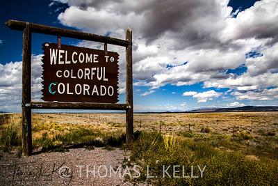 Welcome to Colorado