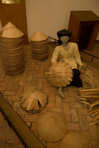 Vietnam Museum of Ethnology.