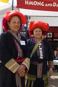 Vietnamese Ladies