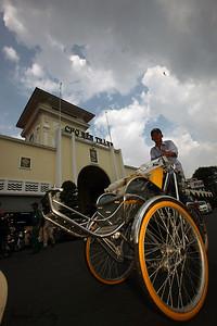 Ben Thanh General Market