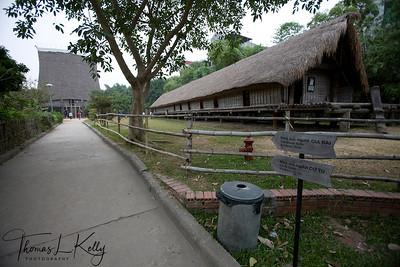 Vietnam Museum of Ethnology.