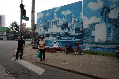 Ho Chi Man City