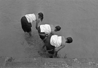Jyapu Bathers