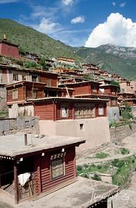 Himalayan Style
