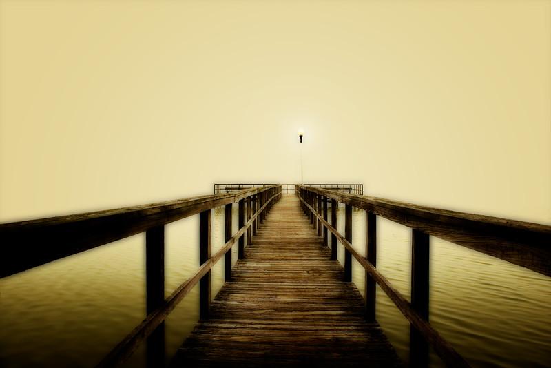"ETC-3088  ""Walk Toward the Light"""