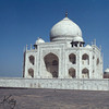 "Taj Mahal : Taj Mahal, built by Mughal emperor Shah Jahan in memory of his third wife, Mumtaz Mahal. The Taj Mahal is widely recognized as ""the jewel of Muslim art in India and one of the universally admired masterpieces of the world's heritage."