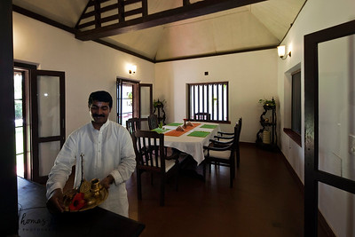 CGH Hotels in South India.