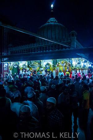 Hazrat Nizamuddin Dargah