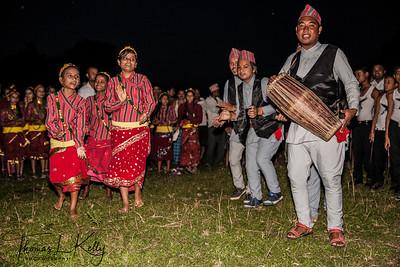 Gurkha Community in Assam