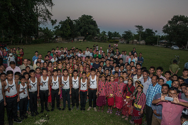 Gurkha Community in Assam