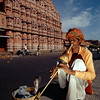 Jaipur: Pink City : Jaipur is the capital and largest city of the Indian state of Rajasthan. It was founded on 18 November 1727 by Maharaja Sawai Jai Singh II, the ruler of Amber, after whom the city has been named. Jaipur is known as the Pink City of India.