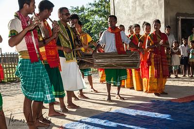 Karbi Culture