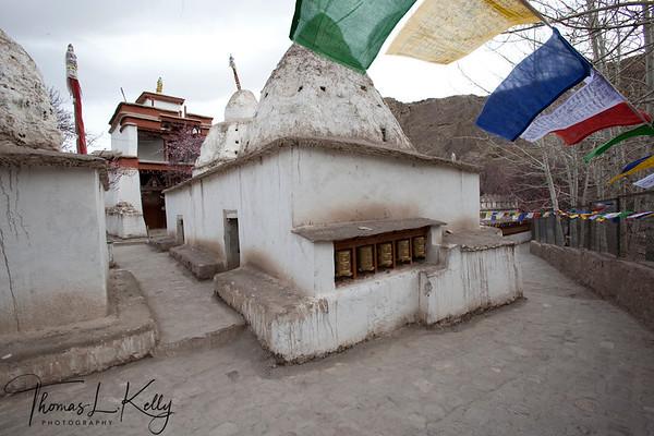 Alchi Chhoskhor Temple