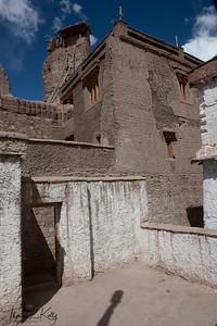 Bosgo Palace