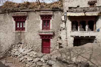Changspa in Leh
