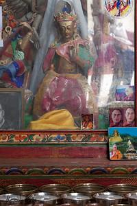 Nurla village, Ladakh, India.
