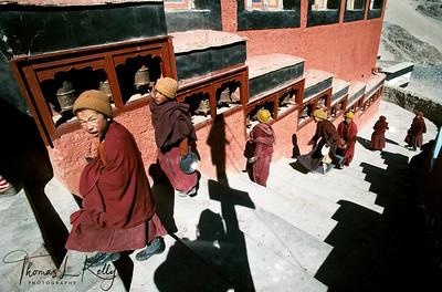 Lingshed Goempa