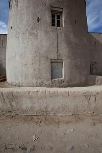 Zorawar Fort in Leh