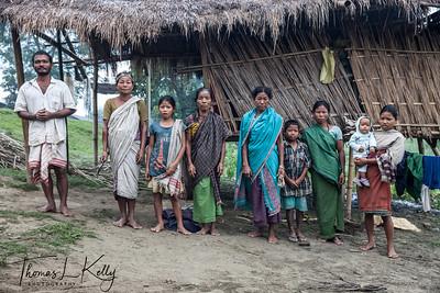 Miching Tribe