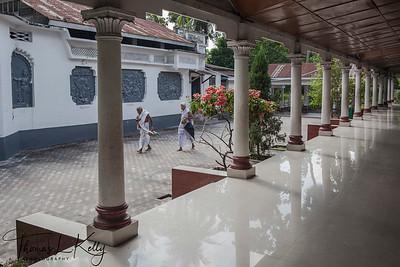 Naamghar Temple