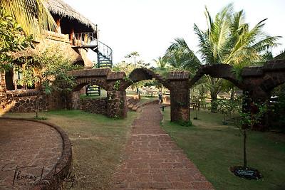 Swaswara. Karnataka, India.