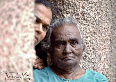 Old age Hijara.