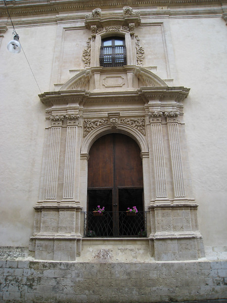 Trip to Sicily in May 2008