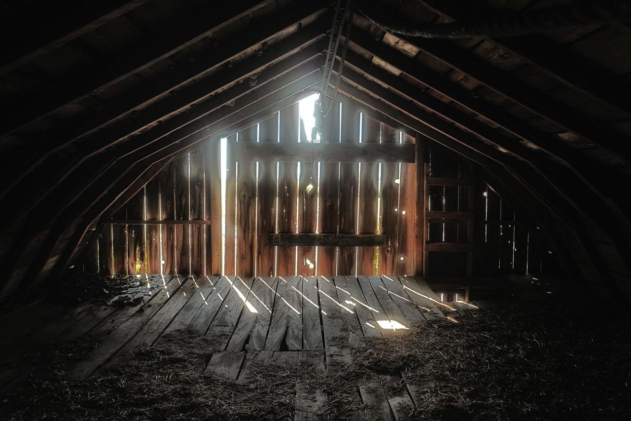 Stoney Point Barn