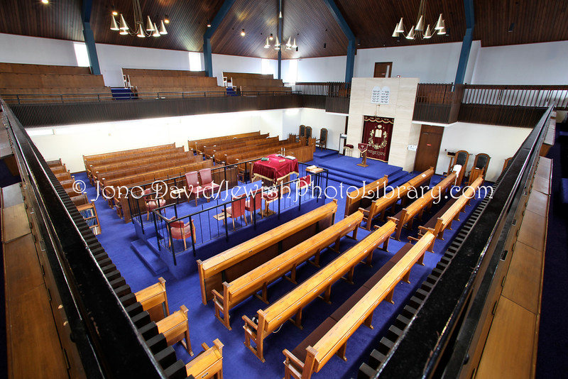 Wellington Hebrew Congregation  Wellington, NEW ZEALAND