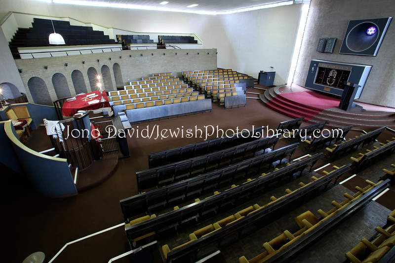 Harare (Salisbury) Hebrew Congregation  HARARE, Zimbabwe