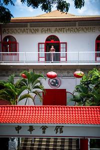CHINOIS DE TAHITI