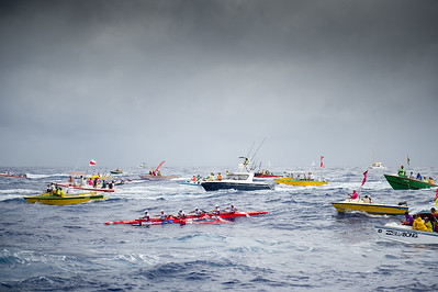 Havaiki Nui Va'a 2014