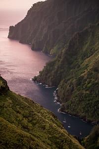 Ile de Fatu Hiva - Archipel des Marquises