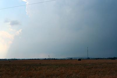 Northeast Oklahoma Severe Thunderstorm